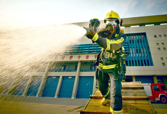 武汉消防工程验收公司